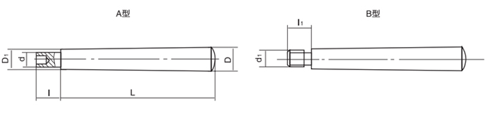 HY8310.3直手柄结构图