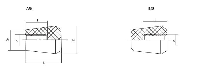 HY8311.3手柄套结构图