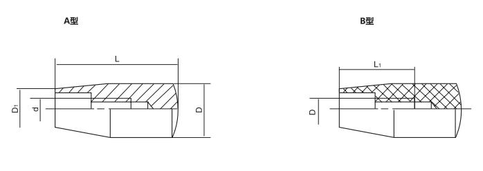 HY8311.5长手柄套结构图