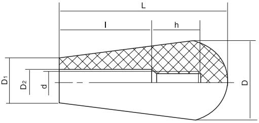 HY8311.24椭圆长手柄套结构图