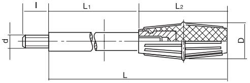HY8310.27双锥形套手柄结构图