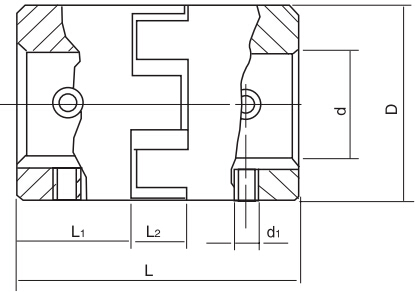 HY8330.2弹性联轴节