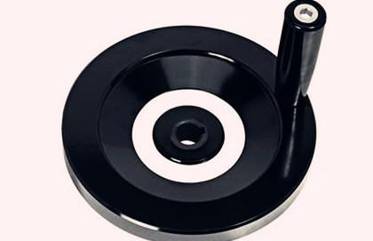 为何波纹圆轮缘手轮如此受欢迎?