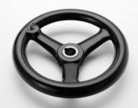 胶木手轮的制作材料、应用领域和挑选方法