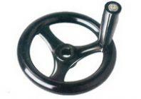 圆轮缘手轮规格和型号特点