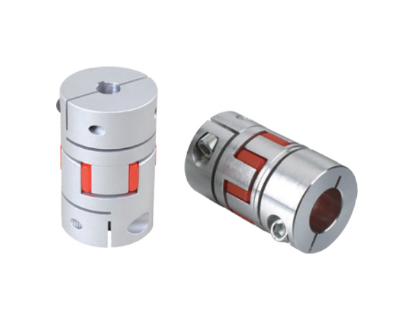 Clamping-type Flexible Couplings