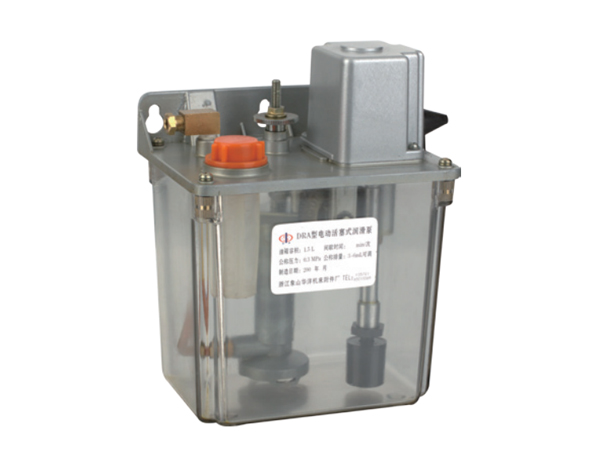Automatic Intermittent Lubrication Pump