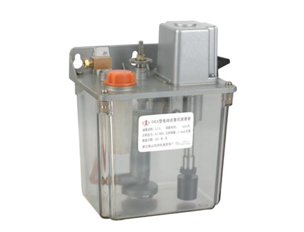 Automatic Intermittent Lubrication Pump