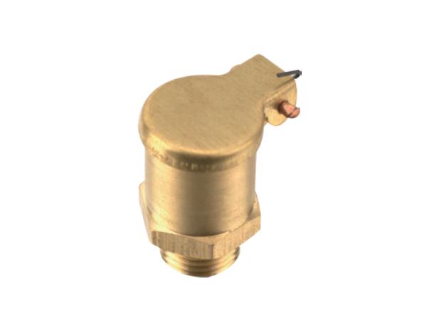 弹簧盖式油杯